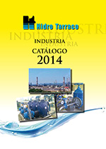 HIDRO TARRACO Catálogo Industria 2013