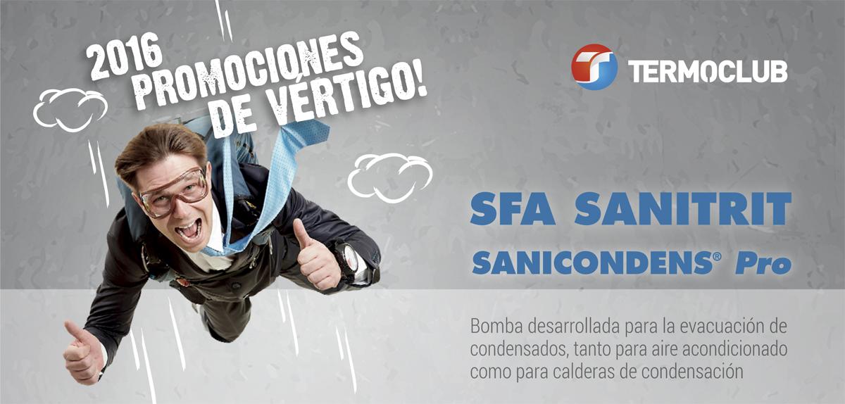 2016 Promociones de vértigo!
