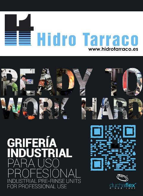 Negarra tarifa 2016 hidro tarraco - Griferia industrial ...