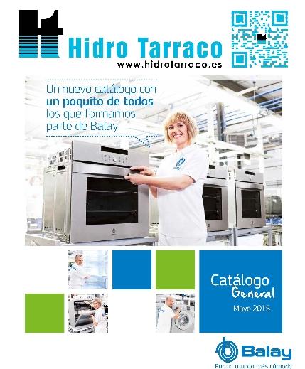 Hidro Tarraco Al Servei Del Professional
