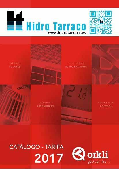 Hermann cat logo tarifa 2016 hidro tarraco for Tarifa grohe 2017