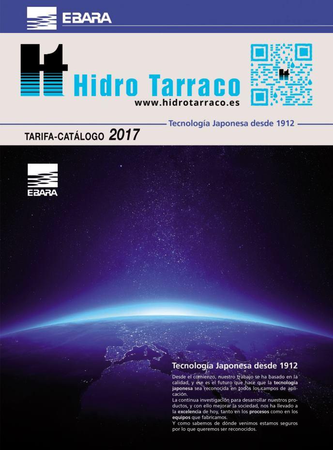Arco cat logo tarifa 2017 hidro tarraco for Tarifa grohe 2017