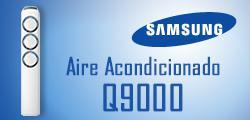 Aire Acondicionado Samsung Q9000