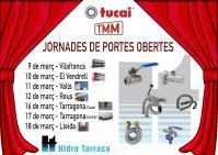 JORNADA DE PUERTAS ABIERTAS TMM y Tucai