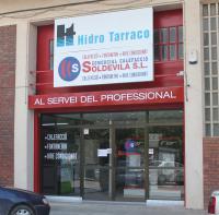 Mañana sábado, Hidro Tarraco Lleida estará de fiesta