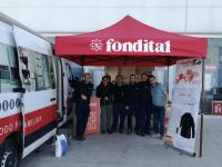FONDITAL TOUR en HIDRO TARRACO